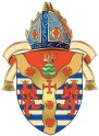 DIOCESE-LOGO-NEW - Coat of Arms